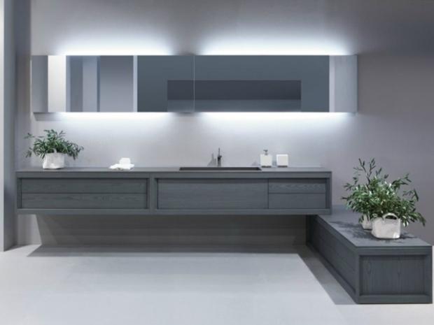 Comment Choisir Un Miroir LED Pour La Salle De Bain
